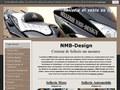 NMB Design : confort et personnalisation pour vos bécanes