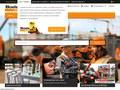 Boels Rental : location d'outils pro