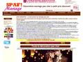 Spaf Mariage : décoration de mariage