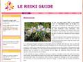 Le guide du Reiki