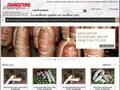 Charcuterie d'Auvergne : produits de charcuterie en ligne