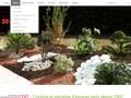 SE-PHI-VERT : aménagement de jardin paysager