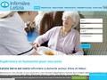 Infirmière Letizia : soins à domicile à Ans