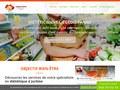 Dieteticienne Liegeois Fanny : nutritionniste à Jurbise