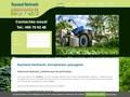 Terrassement Herbrecht : jardinier à Dour
