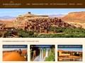Fes Desert Tour & Marrakech Camel Trekking Tours