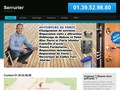 Serrurier Les-Essarts-le-Roi : intervention 24h/24