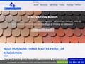 Rénovation Buhus : rénovation salle de bain à Berchem-Sainte-Agathe