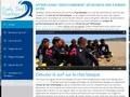 Ecole de surf à Hendaye