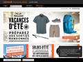 Lafuma : vêtements et équipement sportif