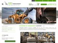 Galéa Terrassement : entreprise d'aménagement de terrain à Antibes
