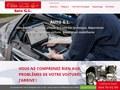 Auto GL : contrôle technique à La Louvière
