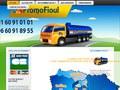 Promofioul : livraison de fuel � domicile