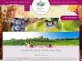 Le Mas de Briante : dégustation de beaujolais gratuite