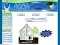 Aquastation : rejet des eaux usées