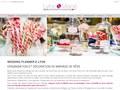 Lyloomaloe : préparation de mariage à Lyon