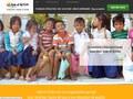 France Aide et Action : lutte contre l'exclusion et favorise l'accès à l'éducation