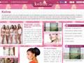 Les pages de Koline