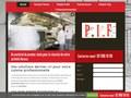 Cuisines Pif : cuisine professionnelle à Bruxelles