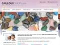 Cailloux Shop : bijoux avec pierres naturelles