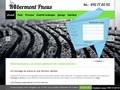 Robermont Pneus : montage de pneu à Liège