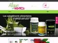 Algue-Market : alimentation aux algues
