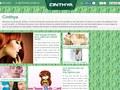 Cinthya : blog de mode