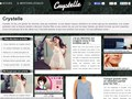 Le blog de Crystelle