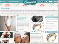 Corynne vous présente son blog