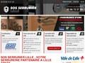 SOS Serrurier à Lille
