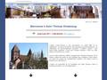Paroisse et �glise Saint Thomas � Strasbourg