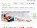 Lookshop : site de vente en ligne