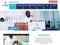 Solabsen : laboratoire d'analyses médicales