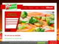 Pizzeria Miranda : pizzeria à Koekelberg