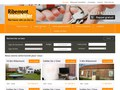 Ribemont Immobilier : acheter une maison dans l'Aisne