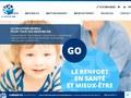 Les soins à domicile, notre spécialité - Clinique Go