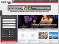 Clickcool : annuaire des entreprises suisses
