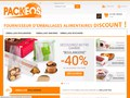 Pakeos : emballage alimentaire