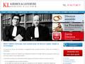 Avocat spécialisé en divorce à Paris
