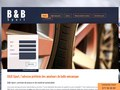 B&B Sport : pneu à Thuin