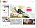 Takoy Design : poufs