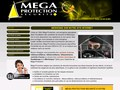 M�ga Protection : syst�me d'alarme en Guadeloupe