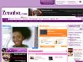 Beaut� black - coiffure afro