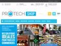 Protech Shop : l'expert en sécurité et en vidéo surveillance