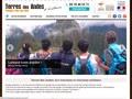 Terres de Andes : voyages en Amérique latine