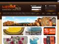 Medin Maroc : cendrier marocain