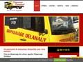 Dépannage Delahaut : assistance auto à Couvin