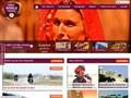 India World Travel : circuit moto au Rajasthan