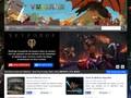 Volkania : jouez aux meilleurs jeux gratuits en ligne