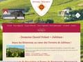 Domaine Daniel Voluet : producteur de vin beaujolais